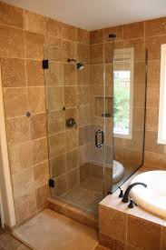 Small Bathroom Designs With Walk In Shower  FlodingResortcom - Walk in shower small bathroom