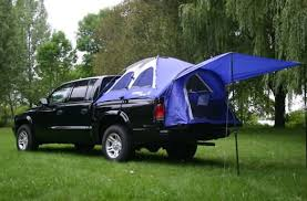 Sportz Truck Tent II