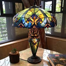 Tiffany Lamps Lamp Shades Shop Our Best Lighting Ceiling Fans