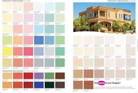 Exterior Davies Paint Color Chart Www Bedowntowndaytona Com
