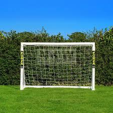 Amazing Fall Savings On SKLZ GoalEE Set  Set Of Two 4x3u0027u0027 Quick Backyard Soccer Goals For Sale