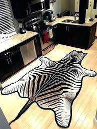faux animal rug uk fake zebra hide skin authentic and real supplier at affordable rates rugs fake animal pelt rug