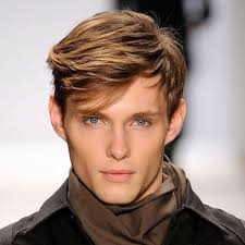 20 Best Mens Haircuts For A Big Forehead And A Round Face Atoz