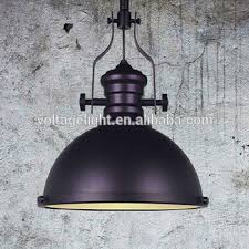 colored pendant lighting. vintage industrial lamp with black white brass purple color pendant lighting colored