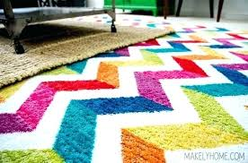 inspiration bright colored rug modern multi color area within recruiterjob co attractive inside promise kilbury fl
