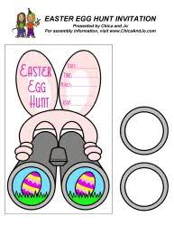 easter egg hunt template free easter egg hunt template free easter egg hunt template