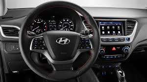 2018 hyundai i10. delighful hyundai 2018 hyundai accent interior on hyundai i10 8
