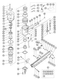 hitachi nr83a2. hitachi nr83a parts schematic nr83a2