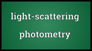 Scattering Of Light Meaning Light Scattering Photometry Meaning