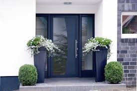 best front doorsAluminium Front Doors  Lakes Garage Doors Blog