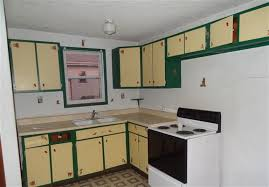 two tone painted kitchen cabinets image design idea and painting kitchen cabinets two diffe colors