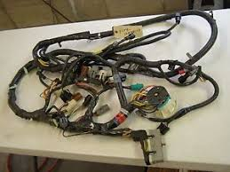 nos oem ford 1991 truck under hood wiring harness f150 f250 f350 8 F150 Wire Hood nos oem ford 1991 truck under hood wiring f150 wire diagram 2008