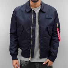 alpha industries jacket er cwu lw pm in blue men alpha industries peacoat alpha industries nasa jacket recognized brands