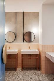mirror bathroom pin by georgina oakley on b a t h r o o m pinterest walls