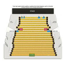 Long Beach Nutcracker Seating Chart Miranda Sings Long Beach Tickets 12 20 2019 8 00 Pm