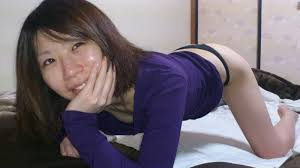Super lovely Japanese girl s dirty pantyhose and smelly pussy self.