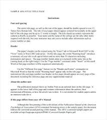 apa 6th edition word template apa format template microsoft word download style apa format