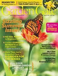 garden gate magazine. Beautiful Gate Garden Gate And Magazine A