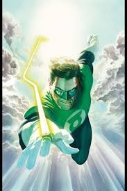 Exceptional Green Lantern IPhone 4S Wallpaper