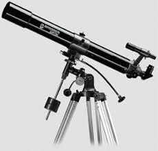 Kinderpleinen Verrekijker Telescoop Kleurplaten