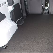Ford Transit Connect Floor Liners | INLAD Truck & Van Company