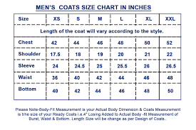 Mens Waist Measurement Chart Size Guide Leatherexotica