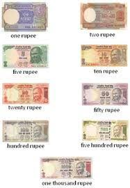 Indian Currency Chart For School Project Image Result For Indian Currency Chart Hd School Project