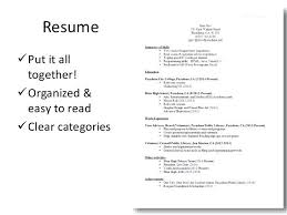 how to put together a good resume what to put on a resume nice looking how