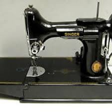 Singer Featherweight Sewing Machine For Sale