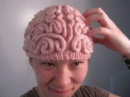 Brain Hat Pattern