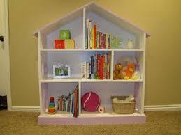 Doll House Bookshelf