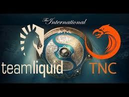 dota 2 live liquid vs tnc the international 7 groupstage stream