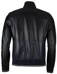 dior bi colour leather jacket hover