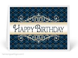 Birthday Business Cards Birthday Cards For Business 3885 Harrison Greetings Business