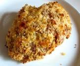 amy s crispy panko mustard chicken
