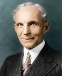 henry ford. Brilliant Ford Henry Ford To