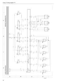 fh type wiring diagram basic electrical wiring diagrams wiring Volvo Mini Excavator at Volvo Ecr58 Wiring Diagram