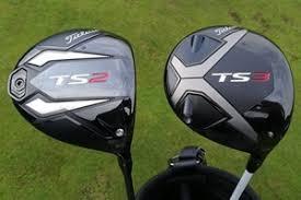 Titleist Ts2 Driver Review Golfalot