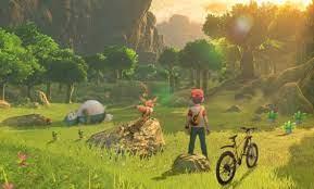 New Pokemon Game 2019 | Potential leaks and screenshot - Dexerto