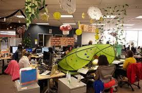 creative office space. facebook office space creative h