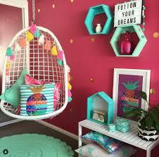diy girls bedroom