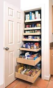 closet pantry design storage ideas kitchen built in cabinets