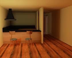 3d interior modeling tutorial