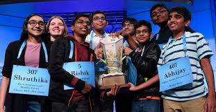 Eight Spellers Win the <b>2019</b> Scripps National Spelling <b>Bee</b> | Time