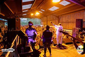 Image result for lee 'scratch' perry at wilkswood