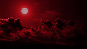 cool red backgrounds. Perfect Red CoolRedMoonWallpaper With Cool Red Backgrounds B