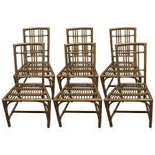 mcguire furniture company. Viyet - Designer Furniture Seating McGuire Company Balboa Dining Chairs Mcguire I