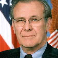 Donald Rumsfeld obituary | US politics