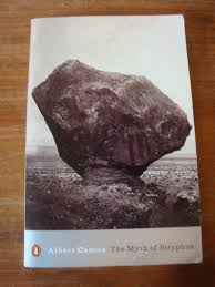 the myth of sisyphus and other essays myth of sisyphus by albert  page runner books the myth of sisyphus camus albert classic essay on suicide penguin classics paperback