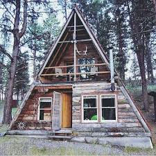 cabin plans small best a frame house kits new cabins images on of beautiful